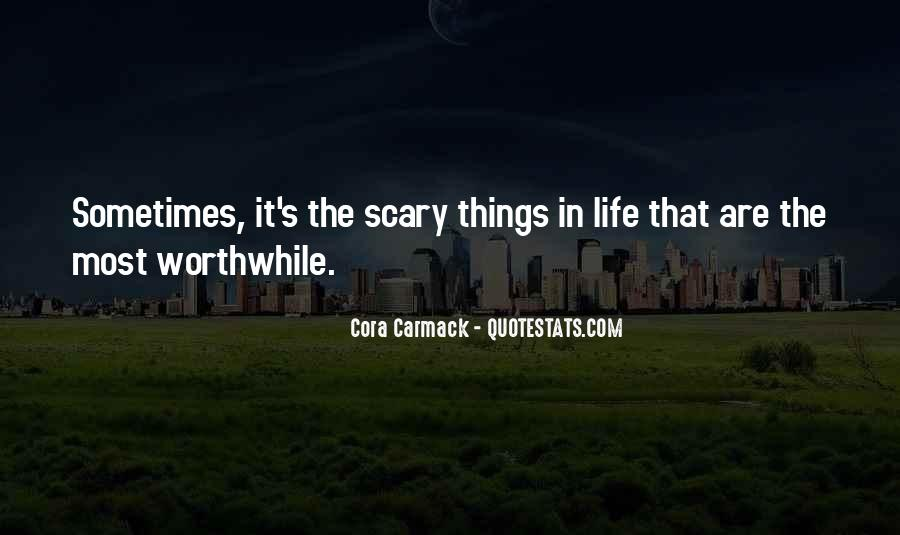 Cora's Quotes #808141