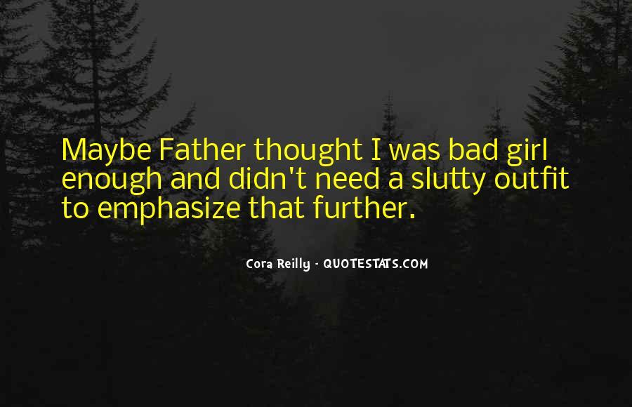Cora's Quotes #85642