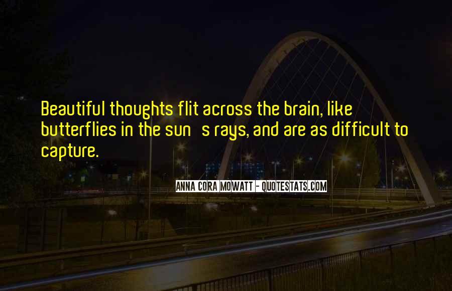 Cora's Quotes #882846