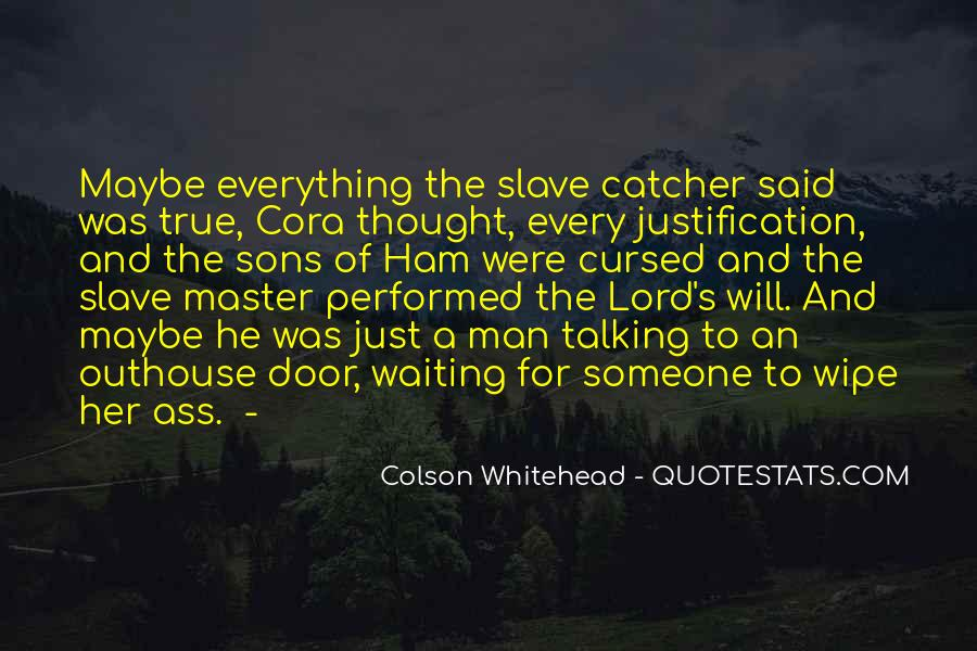 Cora's Quotes #88980