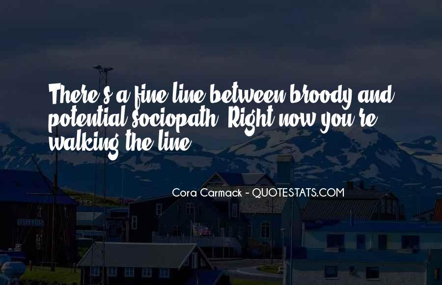 Cora's Quotes #892943