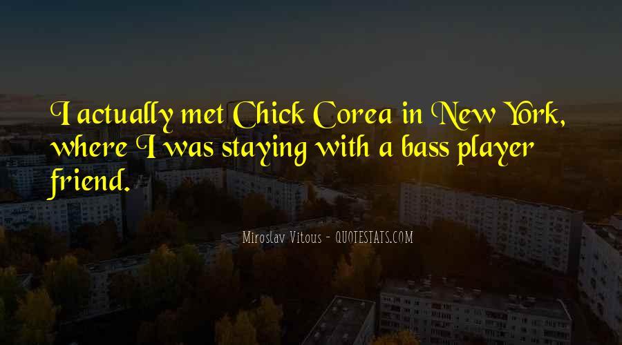 Corea Quotes #1503031