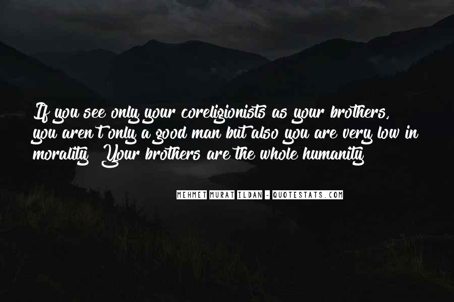 Coreligionists Quotes #1517139