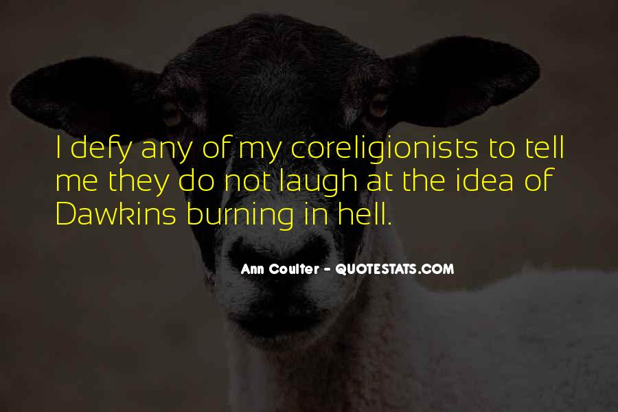 Coreligionists Quotes #719306