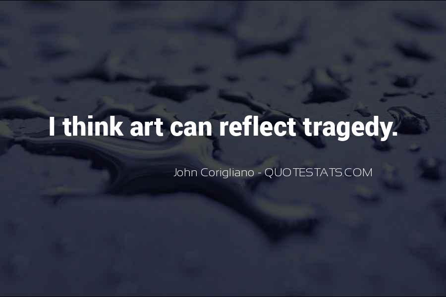 Corigliano Quotes #72053