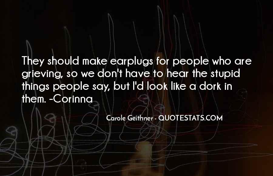 Corinna Quotes #799999