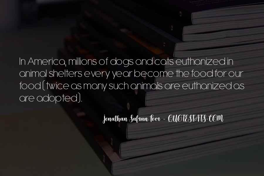 Quotes About Adopted Dogs #319712