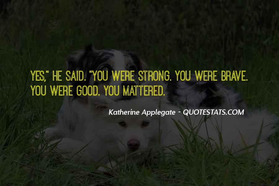 Quotes About Adopted Dogs #925597