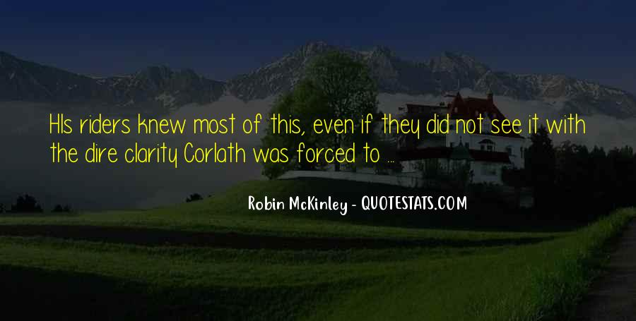 Corlath Quotes #1333396