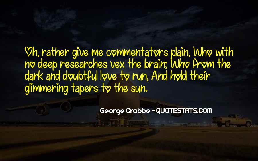 Cornerback Quotes #1876471