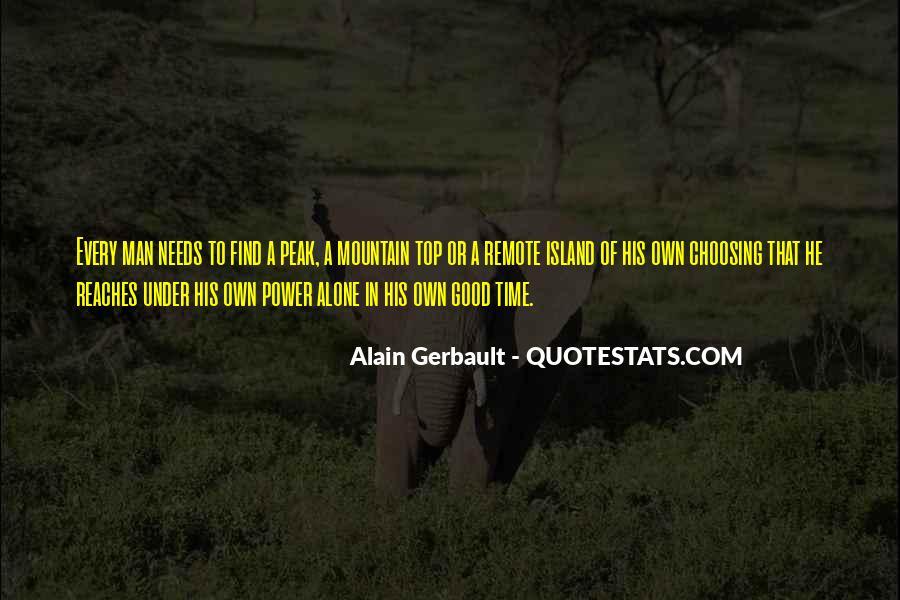Cornishness Quotes #106840