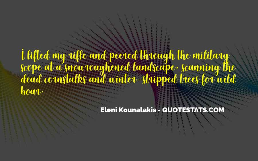 Cornstalks Quotes #1412732