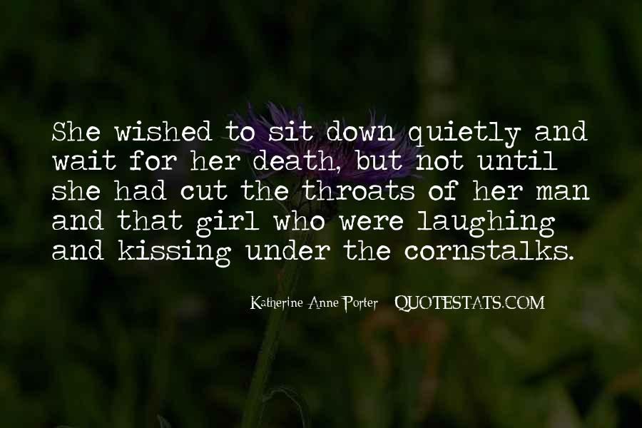 Cornstalks Quotes #1532497
