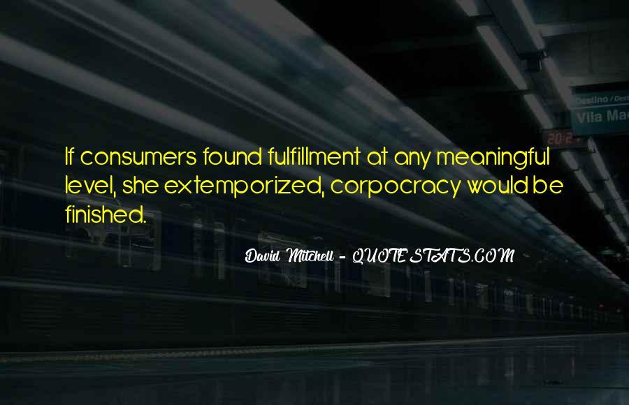 Corpocracy Quotes #1234633
