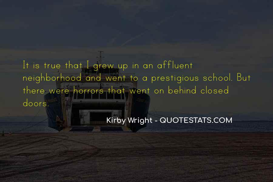 Cossetted Quotes #293072