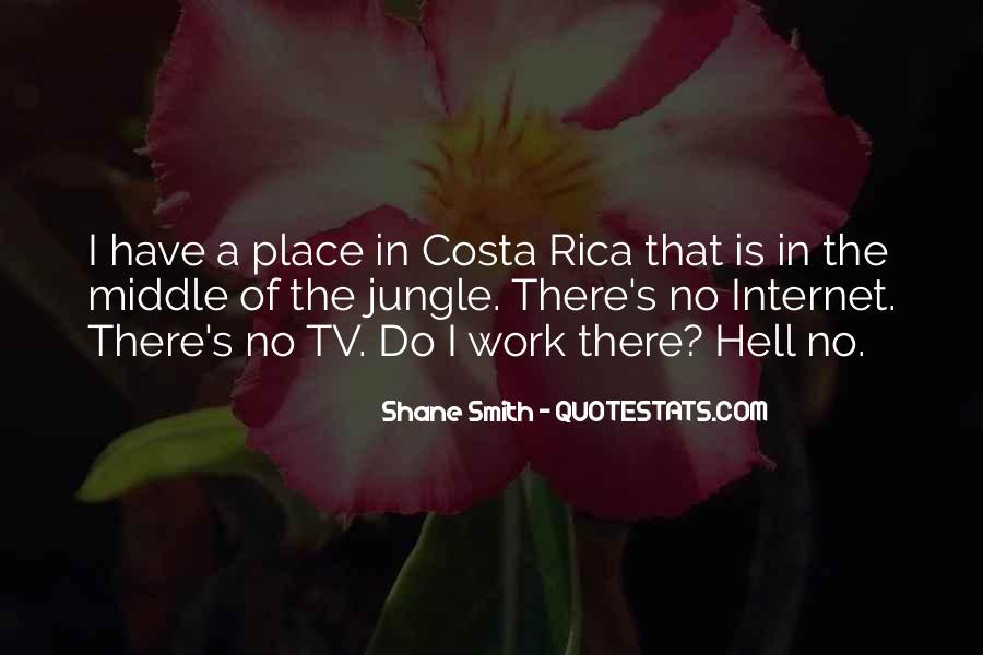 Costa's Quotes #1083958