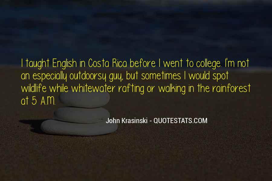 Costa's Quotes #115823
