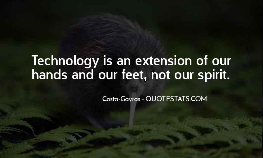 Costa's Quotes #135242