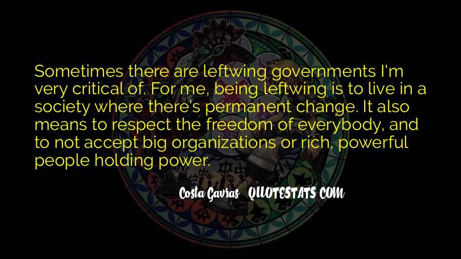 Costa's Quotes #1358577