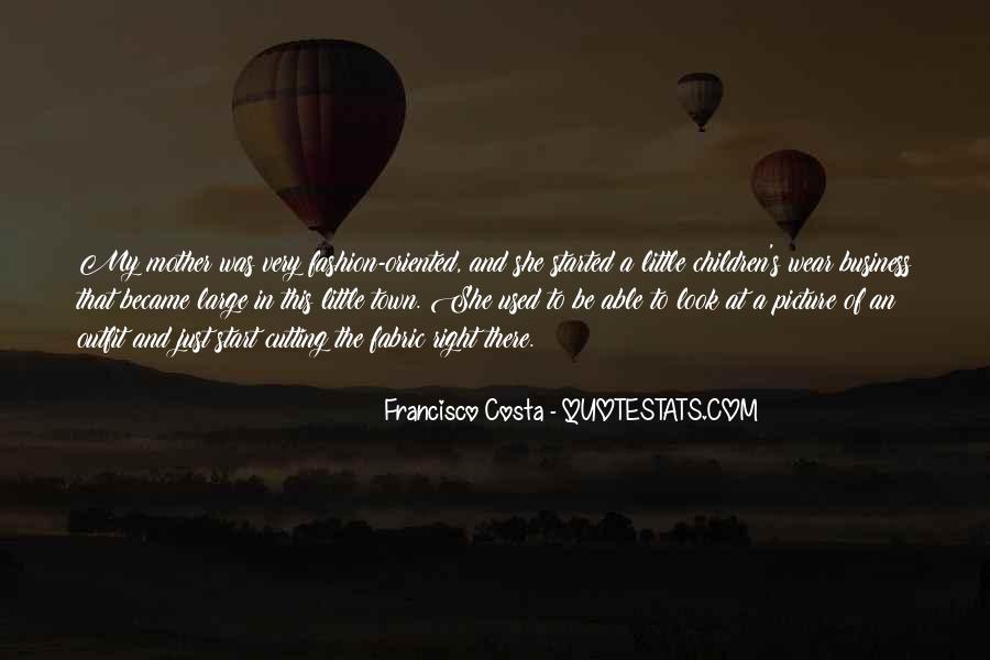Costa's Quotes #1644486