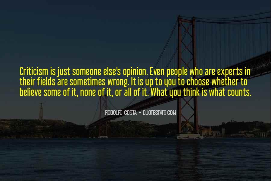 Costa's Quotes #1661743