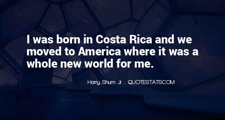 Costa's Quotes #169296
