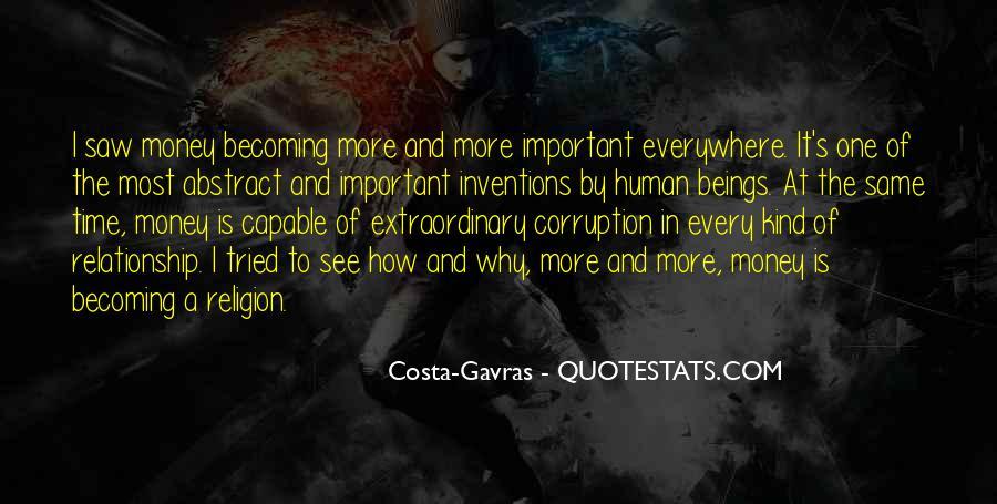Costa's Quotes #176295
