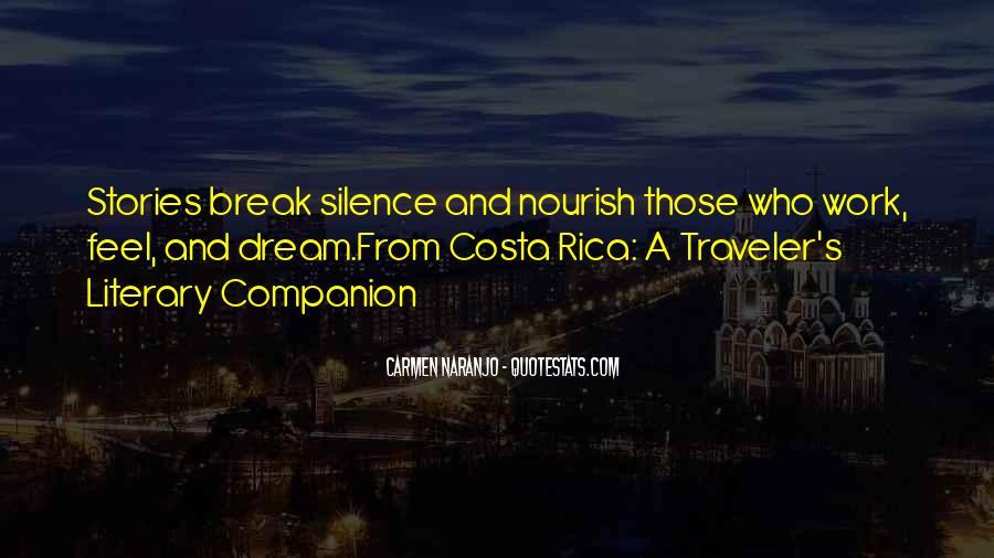 Costa's Quotes #1875363