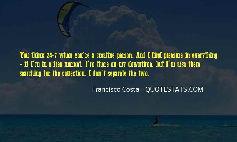 Costa's Quotes #221197