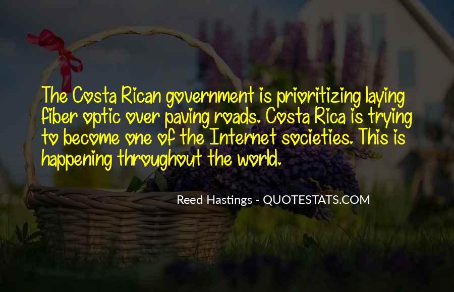 Costa's Quotes #24091