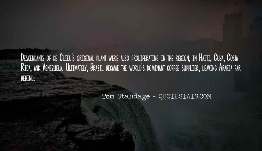 Costa's Quotes #378594