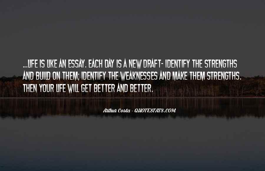 Costa's Quotes #431894