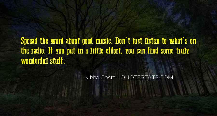 Costa's Quotes #489189
