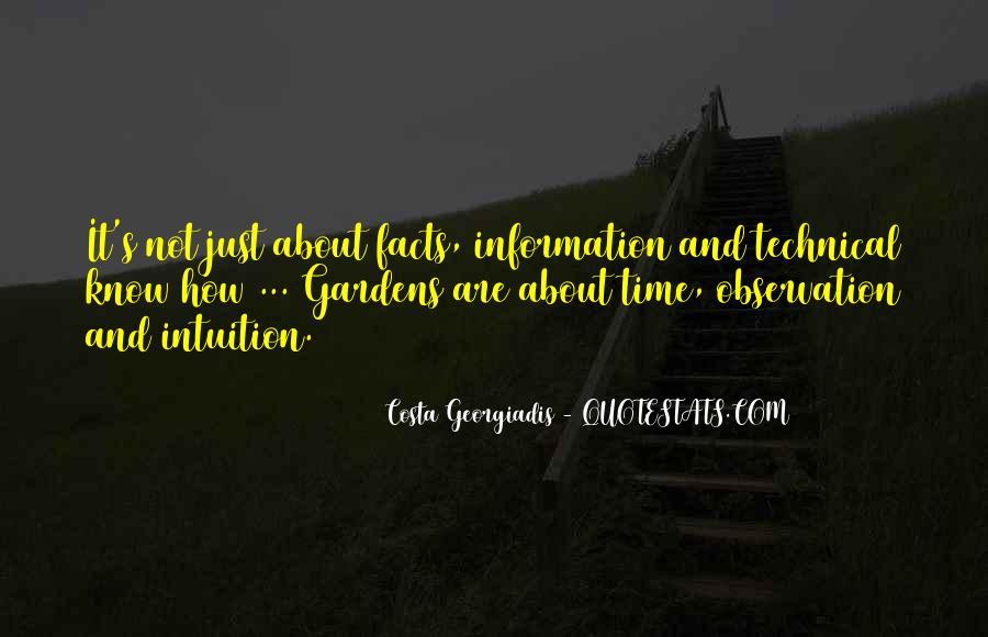 Costa's Quotes #499687