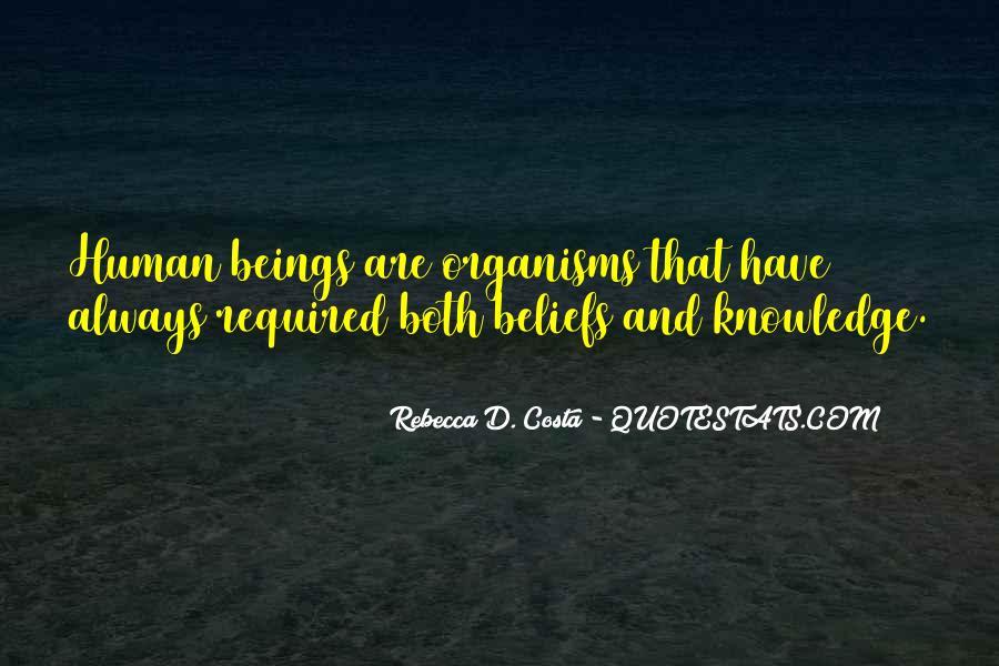 Costa's Quotes #537707