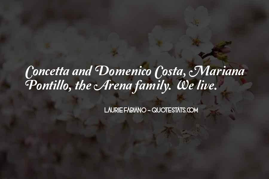 Costa's Quotes #555918