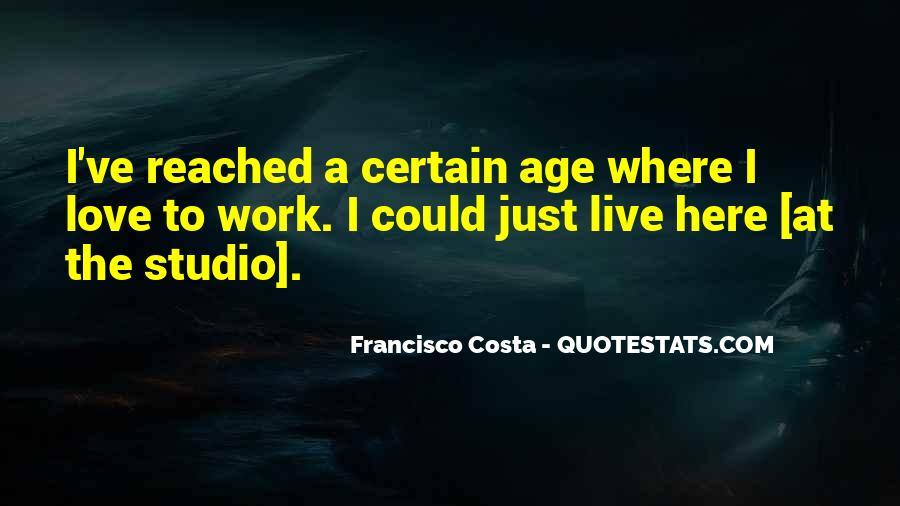 Costa's Quotes #569071