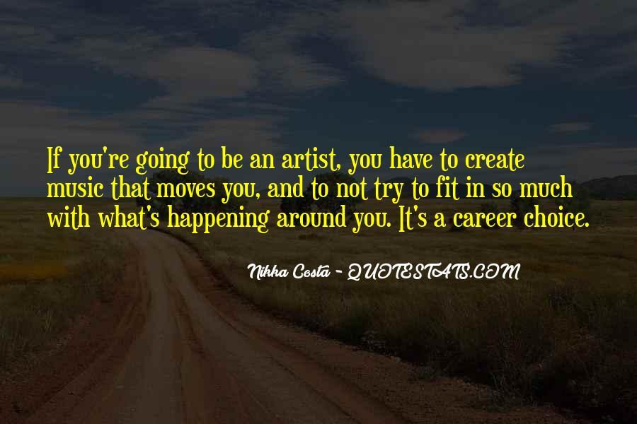 Costa's Quotes #578601