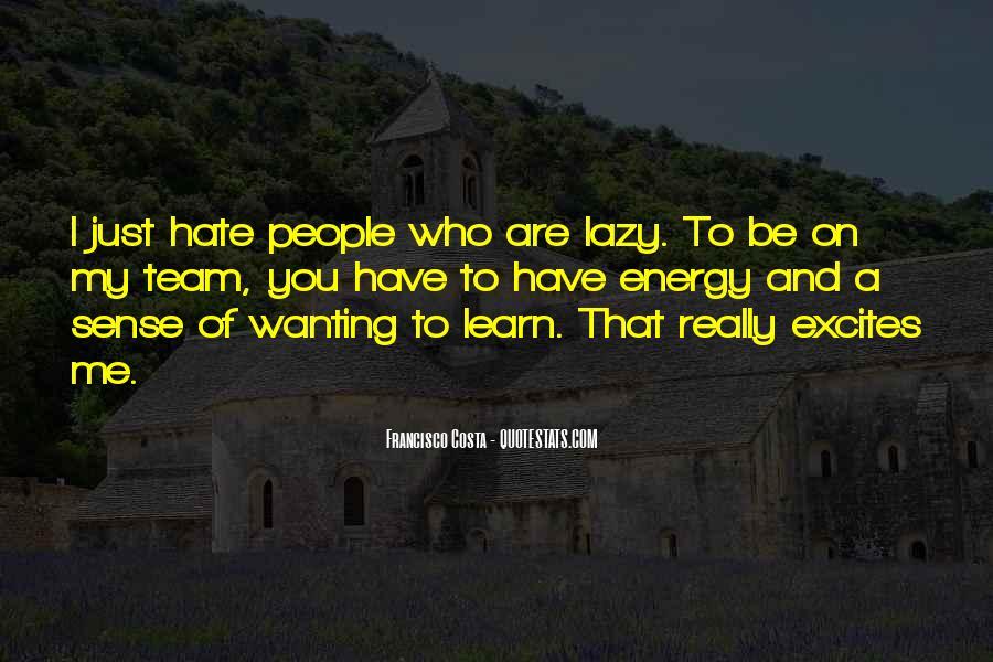 Costa's Quotes #621897