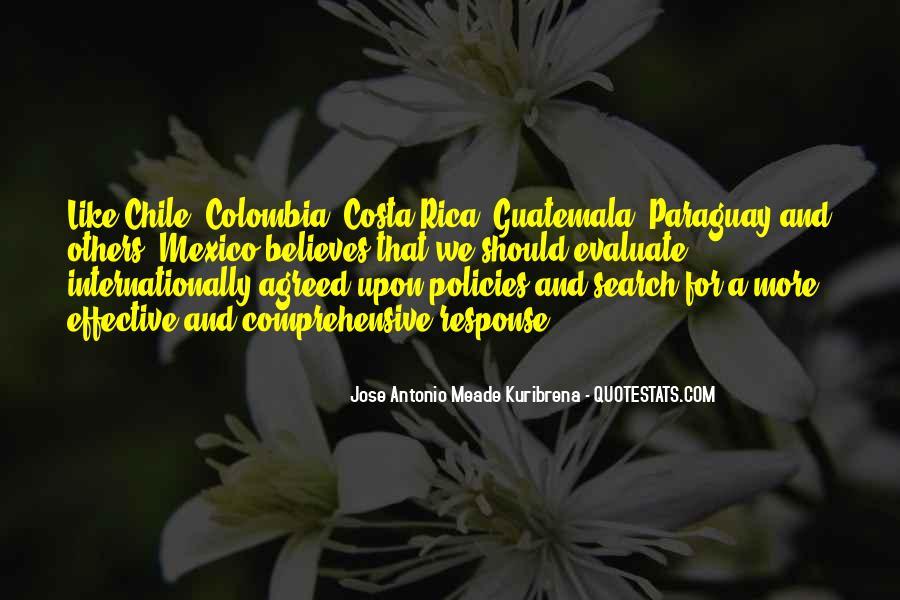 Costa's Quotes #640297