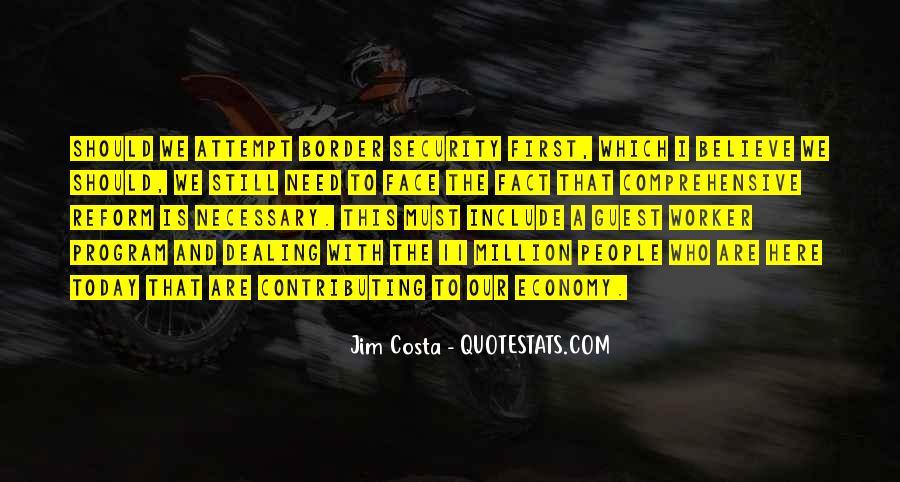 Costa's Quotes #686199