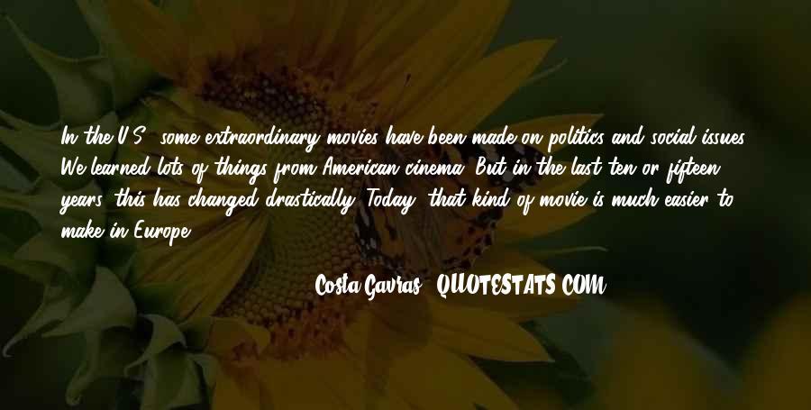 Costa's Quotes #81780