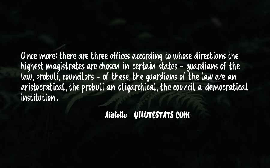 Councilors Quotes #1430659