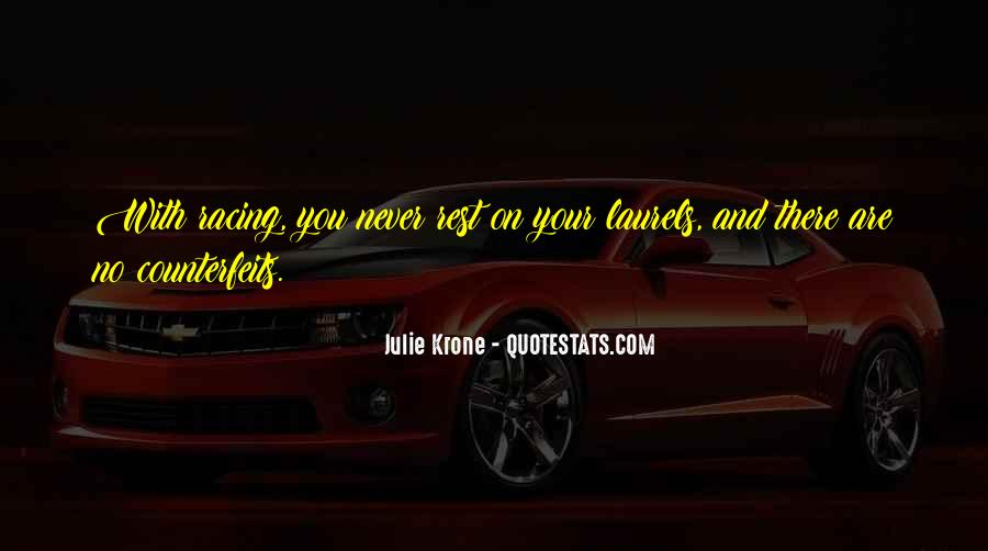 Counterfeits Quotes #743756