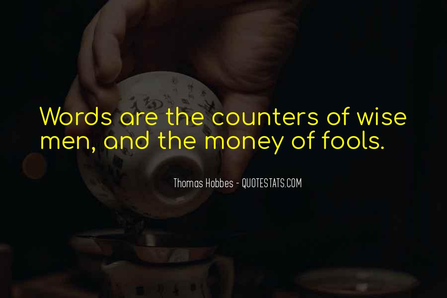 Counters Quotes #1248617