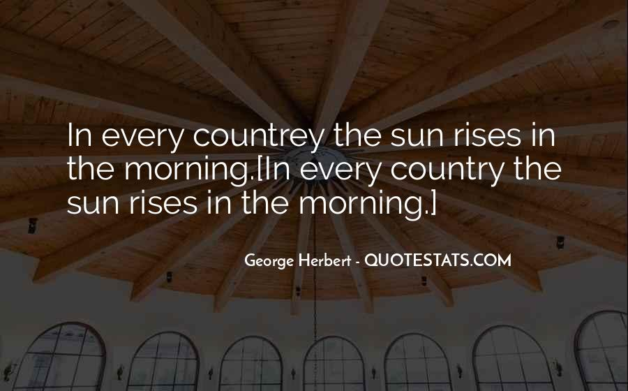 Countrey Quotes #1191329