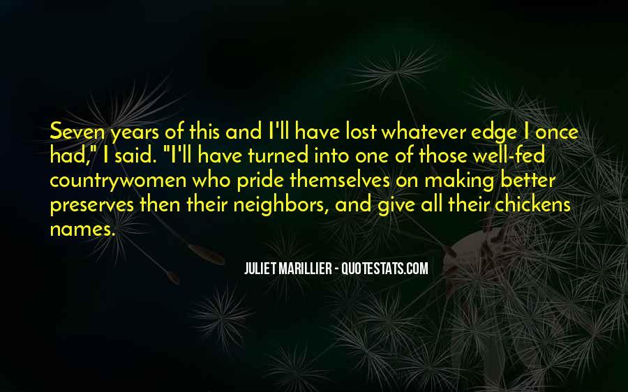 Countrywomen Quotes #690343