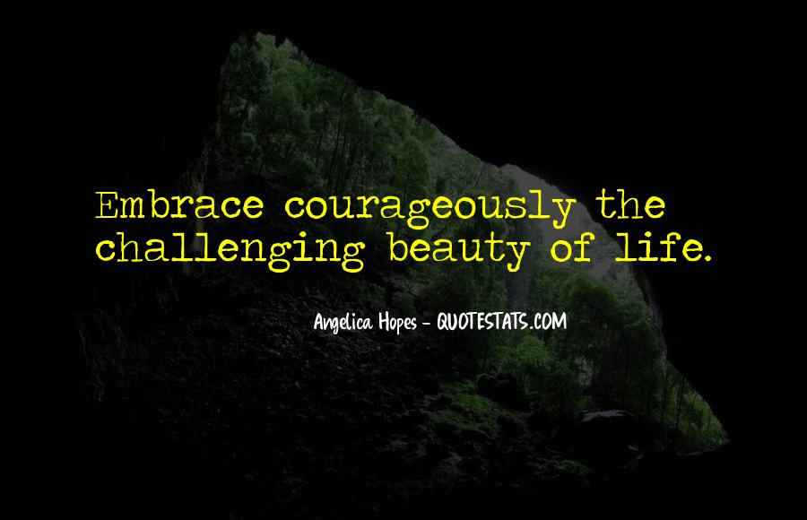 Courageously Quotes #1018060