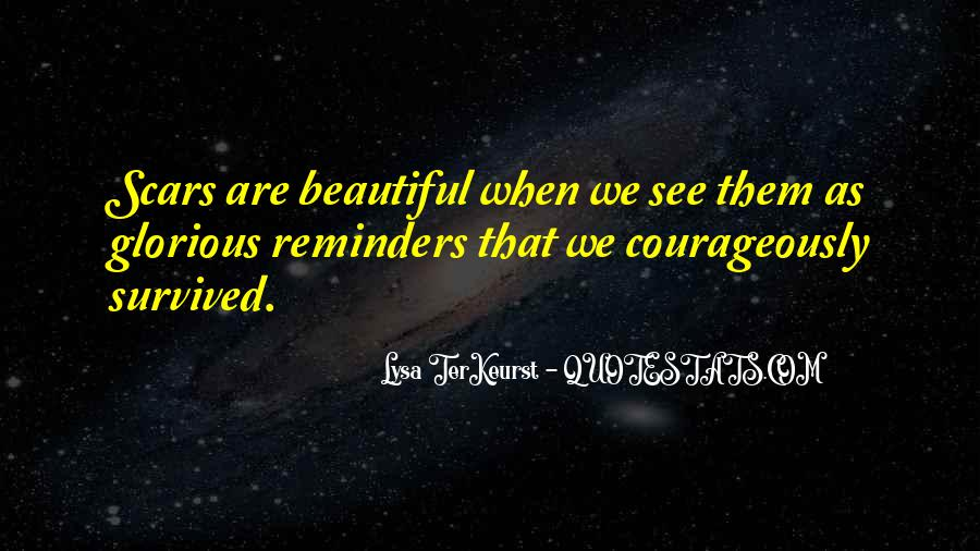 Courageously Quotes #118768