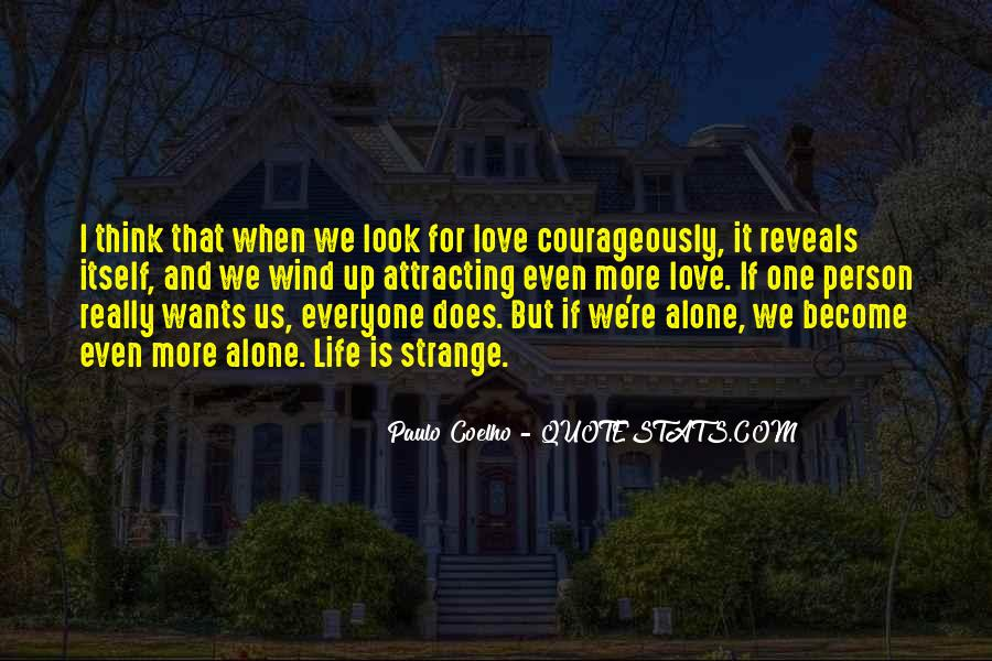 Courageously Quotes #1452726
